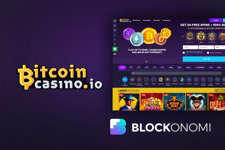 Casino online in greece