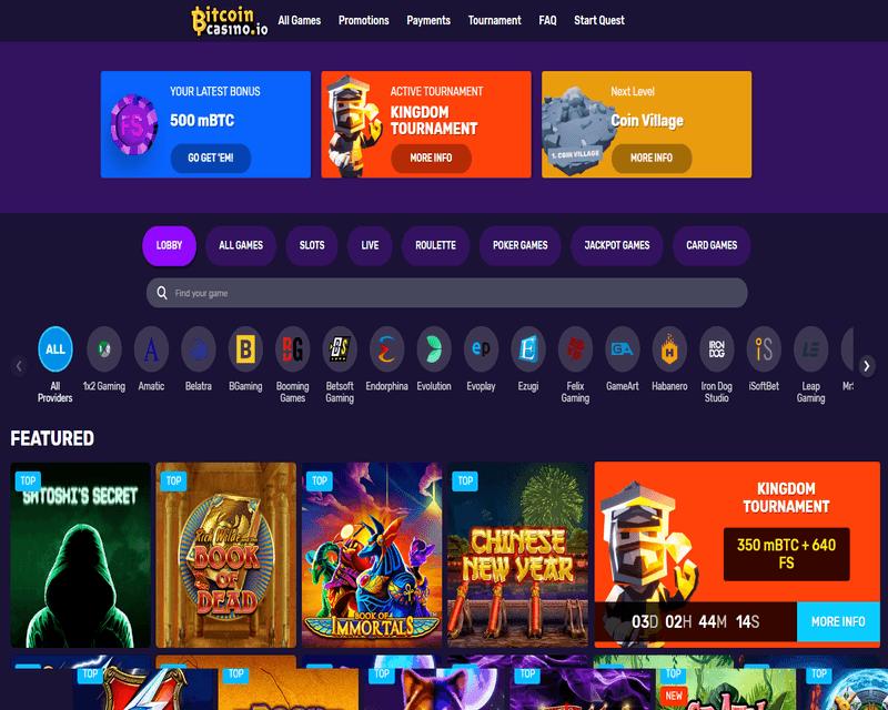 Bonus ohne Einzahlung bitcoin-casino-ukraine